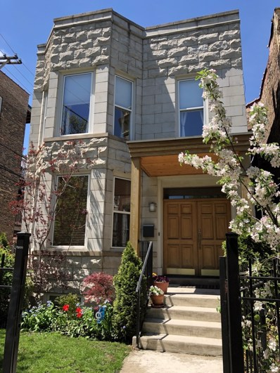 2616 N Whipple Street, Chicago, IL 60647 - MLS#: 10414085