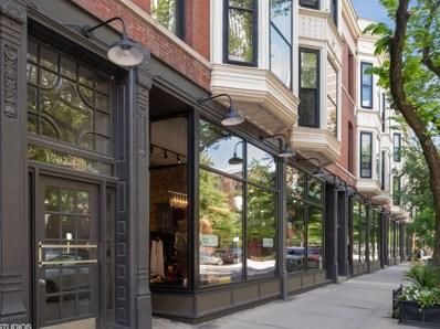 1702 N Wells Street UNIT 2, Chicago, IL 60614 - #: 10414104