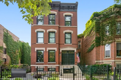 1935 W Schiller Street, Chicago, IL 60622 - #: 10414133