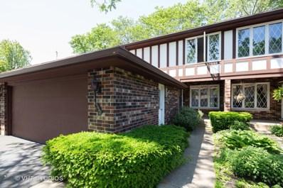 550 Woodmar Lane, Crystal Lake, IL 60012 - #: 10414182