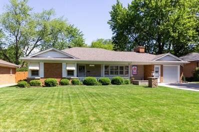 1219 Mayfield Avenue, Joliet, IL 60435 - #: 10414192