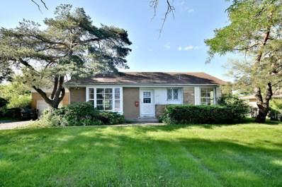 1800 S Robincrest Lane, Glenview, IL 60025 - #: 10414194