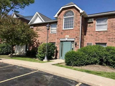1360 Cunat Court UNIT 1C, Lake In The Hills, IL 60156 - #: 10414196
