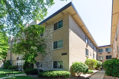 406 Wisconsin Avenue UNIT 103, Oak Park, IL 60302 - #: 10414201