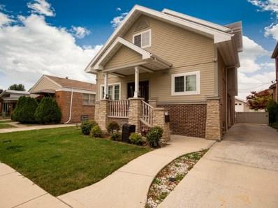 5836 S Natoma Avenue, Chicago, IL 60638 - #: 10414214