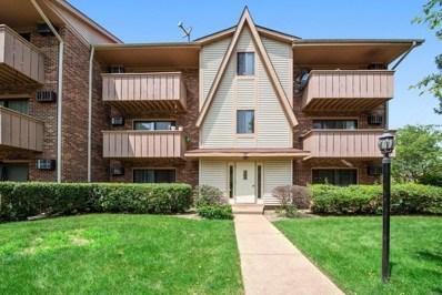 11 Echo Court UNIT 17, Vernon Hills, IL 60061 - #: 10414252