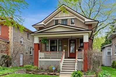 839 S Taylor Avenue, Oak Park, IL 60304 - #: 10414281