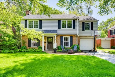 82 Salem Lane, Evanston, IL 60203 - #: 10414286