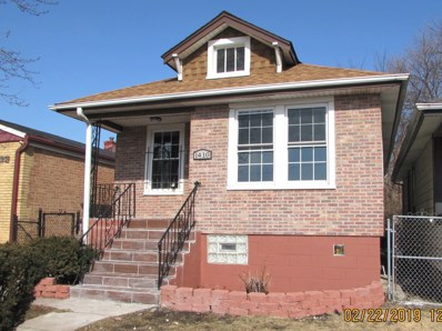 1410 W 114th Place, Chicago, IL 60643 - #: 10414287