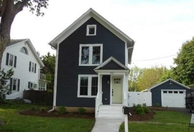 162 Maple Street, Sugar Grove, IL 60554 - #: 10414314