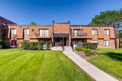 718 Tullamore Court UNIT 1C, Schaumburg, IL 60193 - MLS#: 10414343