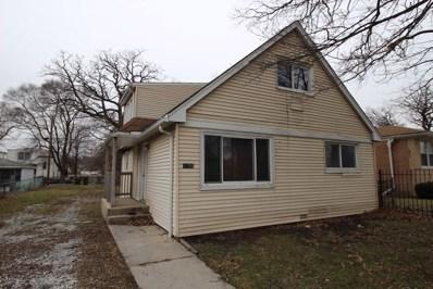 11752 S Vincennes Avenue, Chicago, IL 60643 - #: 10414357