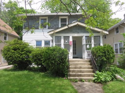 926 Highland Avenue, Waukegan, IL 60085 - #: 10414373