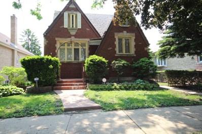5721 W Roscoe Street, Chicago, IL 60634 - #: 10414407