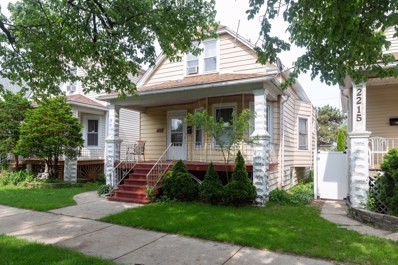 2217 N Leamington Avenue, Chicago, IL 60639 - #: 10414413