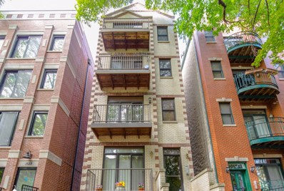 1526 N Hudson Avenue UNIT 3, Chicago, IL 60610 - #: 10414414