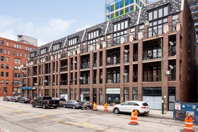39 N Morgan Street UNIT 2, Chicago, IL 60607 - #: 10414474