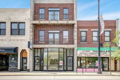 4806 N Milwaukee Avenue UNIT 3, Chicago, IL 60630 - #: 10414480