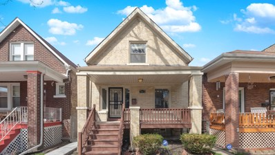 7812 S Evans Avenue, Chicago, IL 60619 - #: 10414521