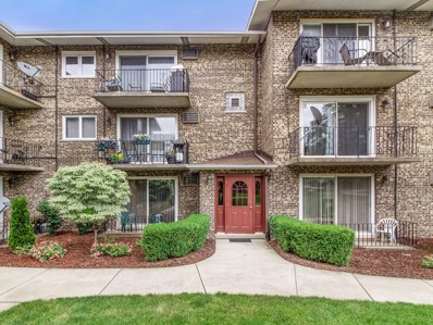 8932 W 140th Street UNIT 1C, Orland Park, IL 60462 - #: 10414557