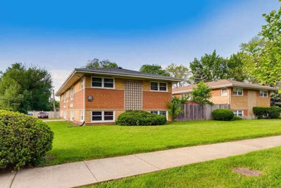 216 W Michael Lane, Addison, IL 60101 - #: 10414628