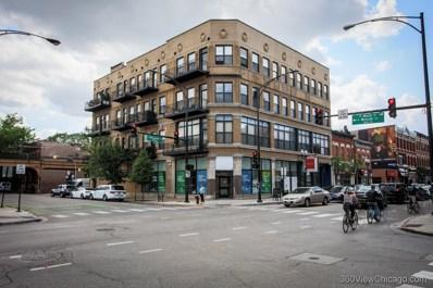 1400 N Milwaukee Avenue UNIT 307, Chicago, IL 60622 - #: 10414643