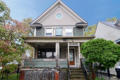 4312 N Lowell Avenue, Chicago, IL 60641 - #: 10414652