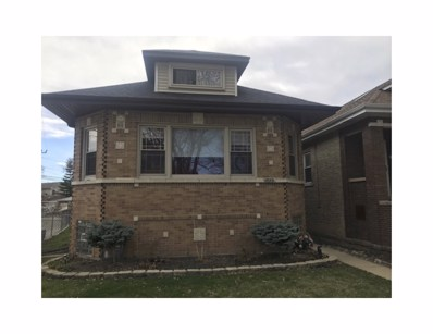 7643 W Sunset Drive, Elmwood Park, IL 60707 - #: 10414653