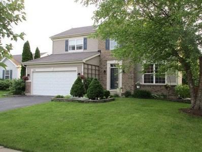 779 Sapphire Drive, Bolingbrook, IL 60490 - MLS#: 10414680
