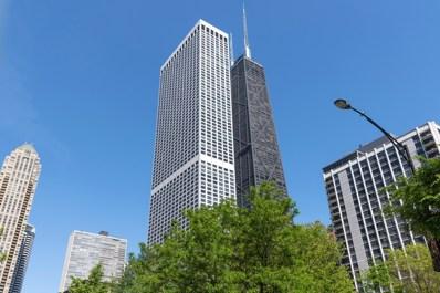 180 E Pearson Street UNIT 5803, Chicago, IL 60611 - MLS#: 10414716