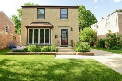632 Rose Avenue, Des Plaines, IL 60016 - #: 10414717