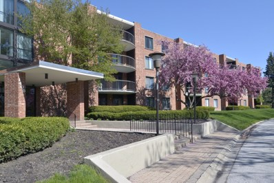 1405 E Central Road UNIT 206A, Arlington Heights, IL 60005 - #: 10414752