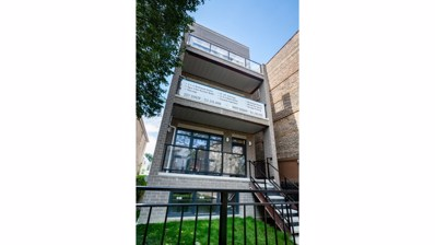 1940 N Whipple Street UNIT 2, Chicago, IL 60647 - #: 10414809