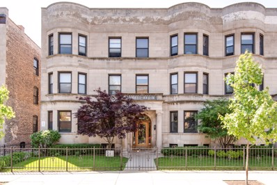 917 W Belle Plaine Avenue UNIT G, Chicago, IL 60613 - #: 10414820