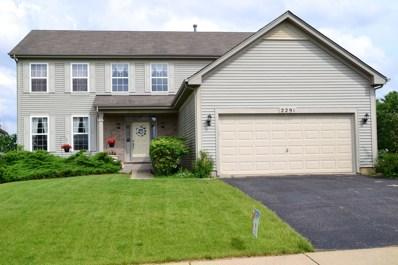 2291 S Arden Lane, Round Lake, IL 60073 - #: 10414823