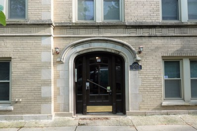 3259 W Olive Avenue UNIT 3W, Chicago, IL 60659 - #: 10414824