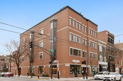 1005 W Webster Avenue UNIT 4E, Chicago, IL 60614 - #: 10414869