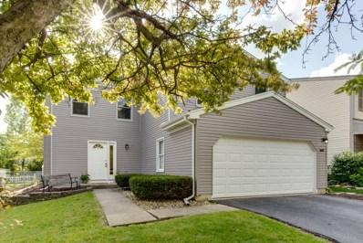1680 Trafalgar Lane, Aurora, IL 60504 - MLS#: 10414879