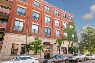 2525 N Sheffield Avenue UNIT 1C, Chicago, IL 60614 - #: 10414903