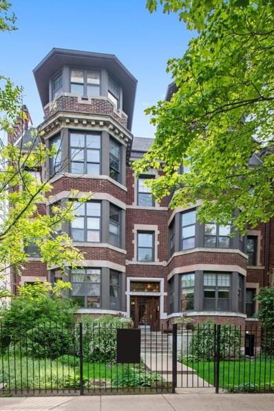 5641 N Kenmore Avenue UNIT 2S, Chicago, IL 60660 - #: 10414918