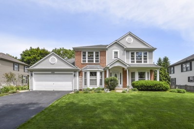 1068 Saint Clair Lane, Vernon Hills, IL 60061 - #: 10414926
