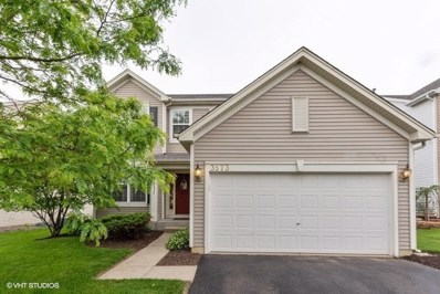 3573 Sonoma Circle, Lake In The Hills, IL 60156 - #: 10414948
