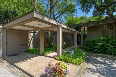 925 E Westminster, Lake Forest, IL 60045 - #: 10415015