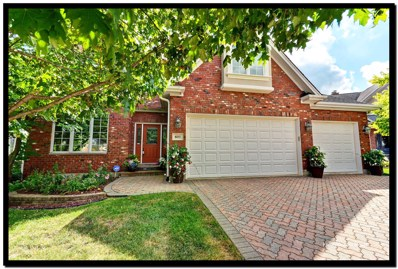 605 Nelson Circle, Westmont, IL 60559 - #: 10415022