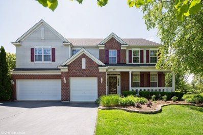 3541 High Ridge Road, Carpentersville, IL 60110 - #: 10415033