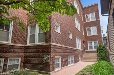 3351 N Clifton Avenue UNIT 2W, Chicago, IL 60657 - #: 10415097