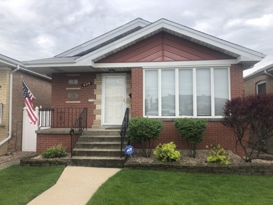 6519 W 63rd Place, Chicago, IL 60638 - MLS#: 10415098