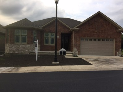 104 Donmor Drive, Bloomingdale, IL 60108 - #: 10415110