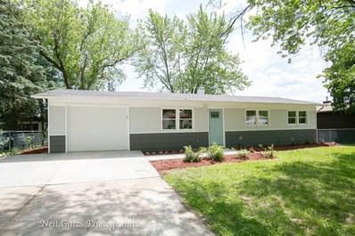 319 Walnut Drive, Streamwood, IL 60107 - #: 10415129