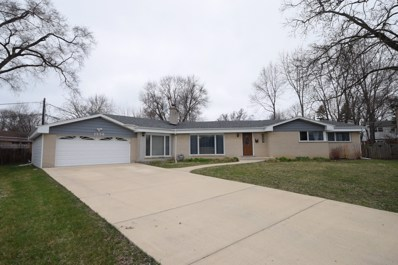 1356 Northmoor Court, Northbrook, IL 60062 - #: 10415133